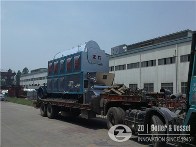 boilers, watertube for sale