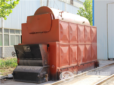 thermax – packaged-boilers