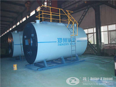 5 ton steam boiler – everychina