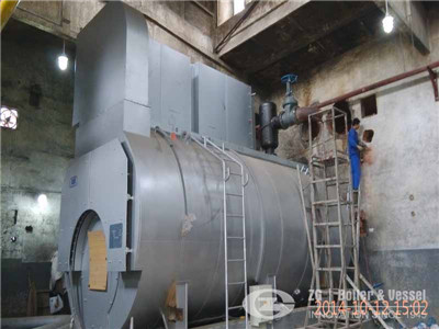 10t gas fired steam boiler price-zg boiler