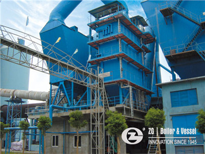 7 bubbling fluidized bed boiler – ustc