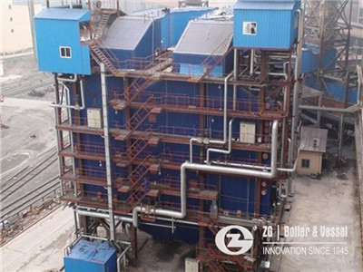 shx circulating fluidized bed steam boiler – zgboilers.com