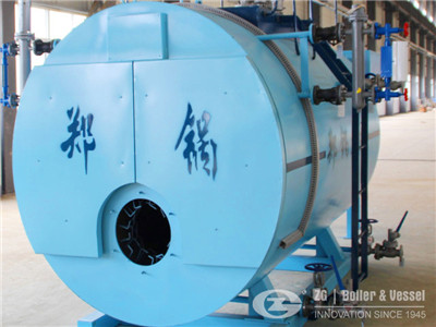 china coal boiler industrial low pressure steam boiler …