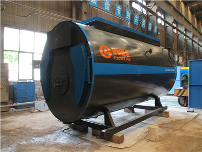 d type package boiler – steam boiler center